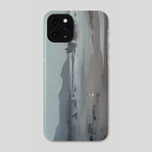 Fated - Phone Case by Camila Vielmond