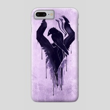 Bloodborne *Hunter's Mark* - Phone Case by SucculentBurger
