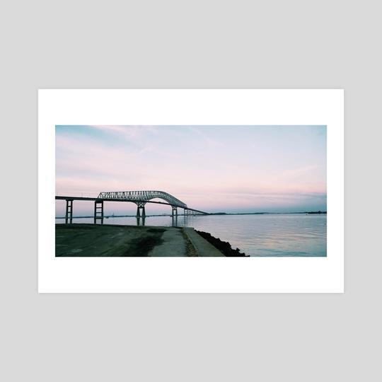 The Bridge by cloudiee | kay