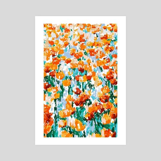 Isadora by 83 Oranges