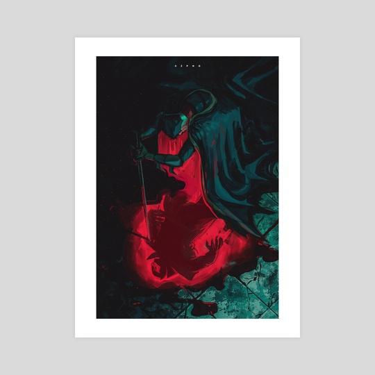 Batman (Color ver.) by 02 PNG