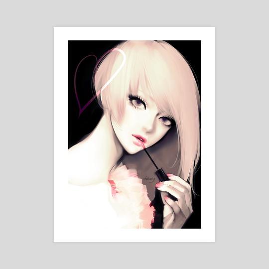 Gloss by dahlia Takenaka