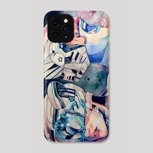 MAKE ME REAL  - Phone Case by sicking  star