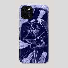 Anakin from Tatooine - Phone Case by Kyle Willis