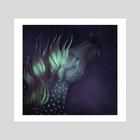 Luminescence - Art Print by Angelika Blieweis