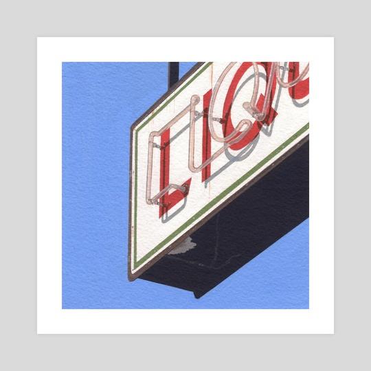 LIQ by Sam Lacombe