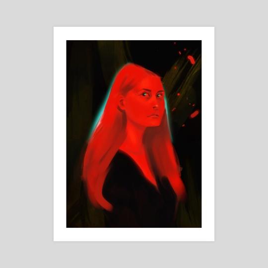 Red by Margarida Ramos Matias