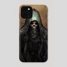 Undead Priest - Phone Case by Gammatrap