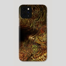 Prima generis - Phone Case by Neil Macleay