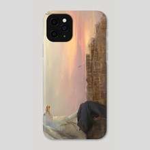 Gullwing - Phone Case by Nomax