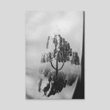 Reflect - Acrylic by Sarah Kitzmann