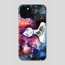 Music - Phone Case by Erica Storm