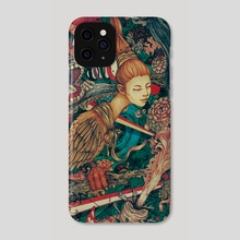 Surreal nature  - Phone Case by Maethawee Chiraphong