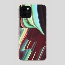 what's next - Phone Case by drewmadestuff