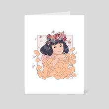ryramd - Art Card by bgspo