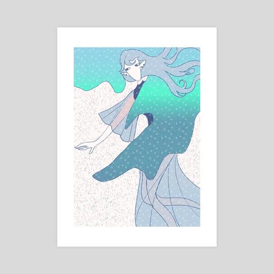 Triangle 04 by Mi oi