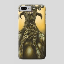 Creature - Phone Case by Suzy & Josh Smith