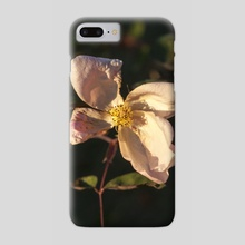 Faded rose #3 - Phone Case by Chiara Cattaruzzi