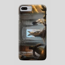 Fountain - Phone Case by Nomax