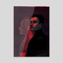 phantasmata - Acrylic by hexnovo