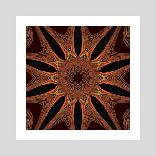 Victorian Motifs ~3 by Vidka Art