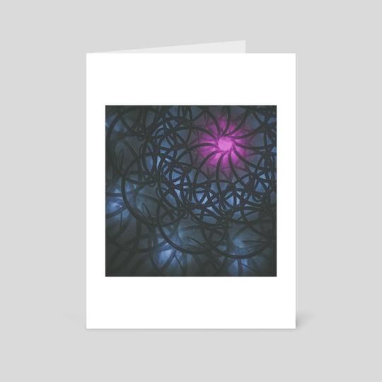 star arms by drewmadestuff