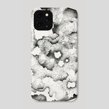 CYCLO.V - Phone Case by Jade Lacoste