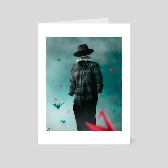 Paper world  by Kartik  Mishra