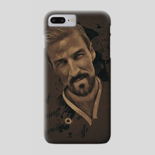 Andy  - Phone Case by Andy Art