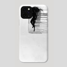 Modern Lovesong - Phone Case by Ra Lu