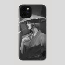 S3 - Phone Case by Marcius Cavalcanti