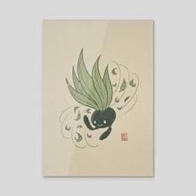 #043 - Acrylic by Art Yeuh