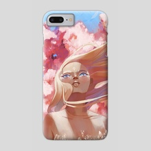 Guardian - Phone Case by Claudine Aranza