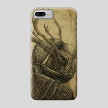 Warmth - Phone Case by Kirill Semenov