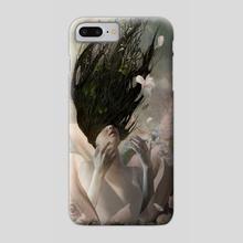 Daydream - Phone Case by Janusz Gierat