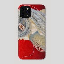 Winding IV - Phone Case by Adela Li