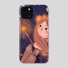 2021 - Phone Case by Dian Pu