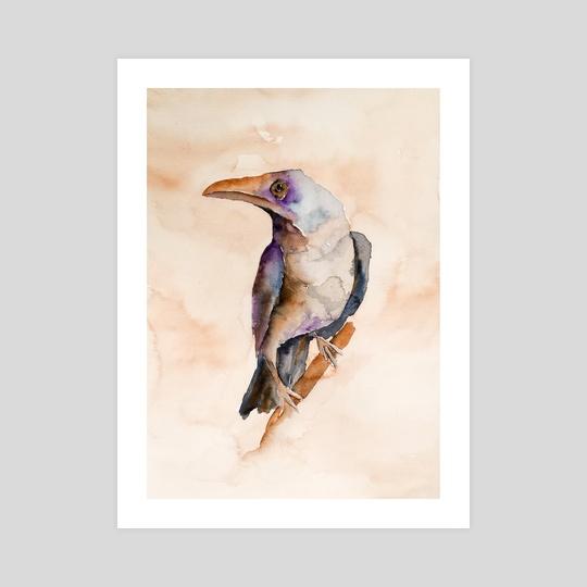 BIRD#2 by Rafał Wnęk