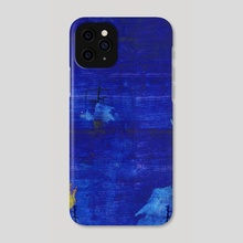 STP Screen Transfer Process - 208 - Guardians of Sky 3 - Phone Case by Wetdryvac WDV