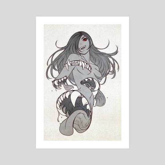 Lady Killer by NANA Nakano