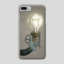 Tariff Deficit - Phone Case by Pepetto