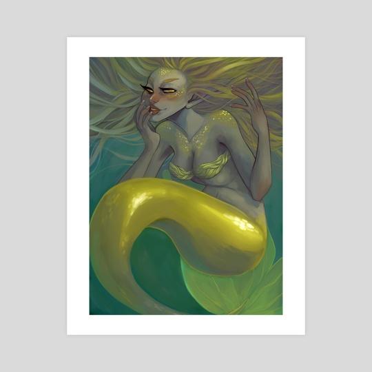 Mermaid by Days