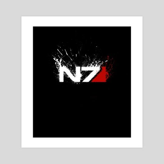 n7 by Maxim G