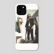 REFLECTOR - Phone Case by Alexandre Sousa