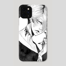 The Bad Guy - Phone Case by Lazy Afternoons