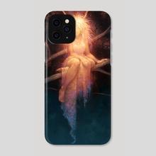 Titania - Phone Case by Matt Dixon
