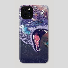 Kalopsia - Phone Case by Mat Miller