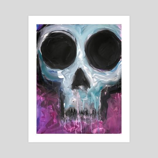 Little Skull by Caitlin Rose