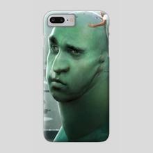 Lab - Phone Case by Sergey Kolesov