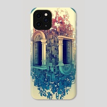 Within - Phone Case by Falcao Lucas